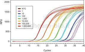 روشهای عملی در Time PCR – Real