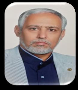 دکتر محسن منشدی